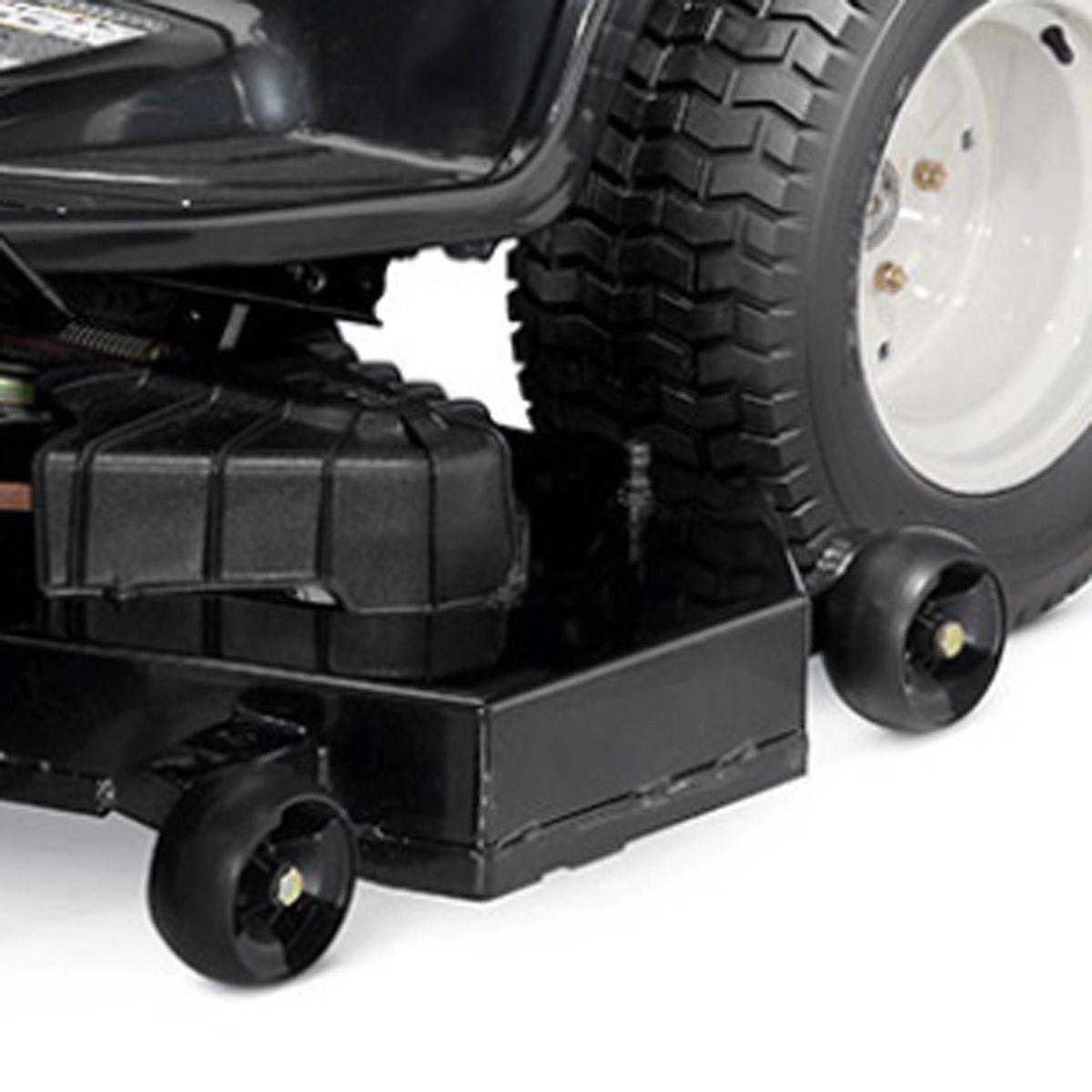 Troy-Bilt XP Super Bronco Anti-scalping Wheels