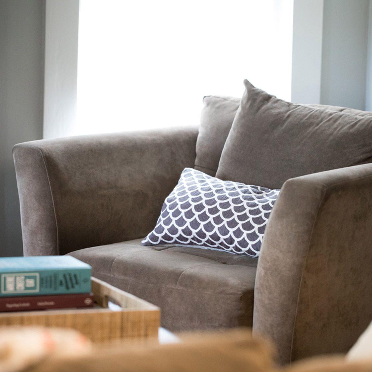 Hidden Safe Pillow