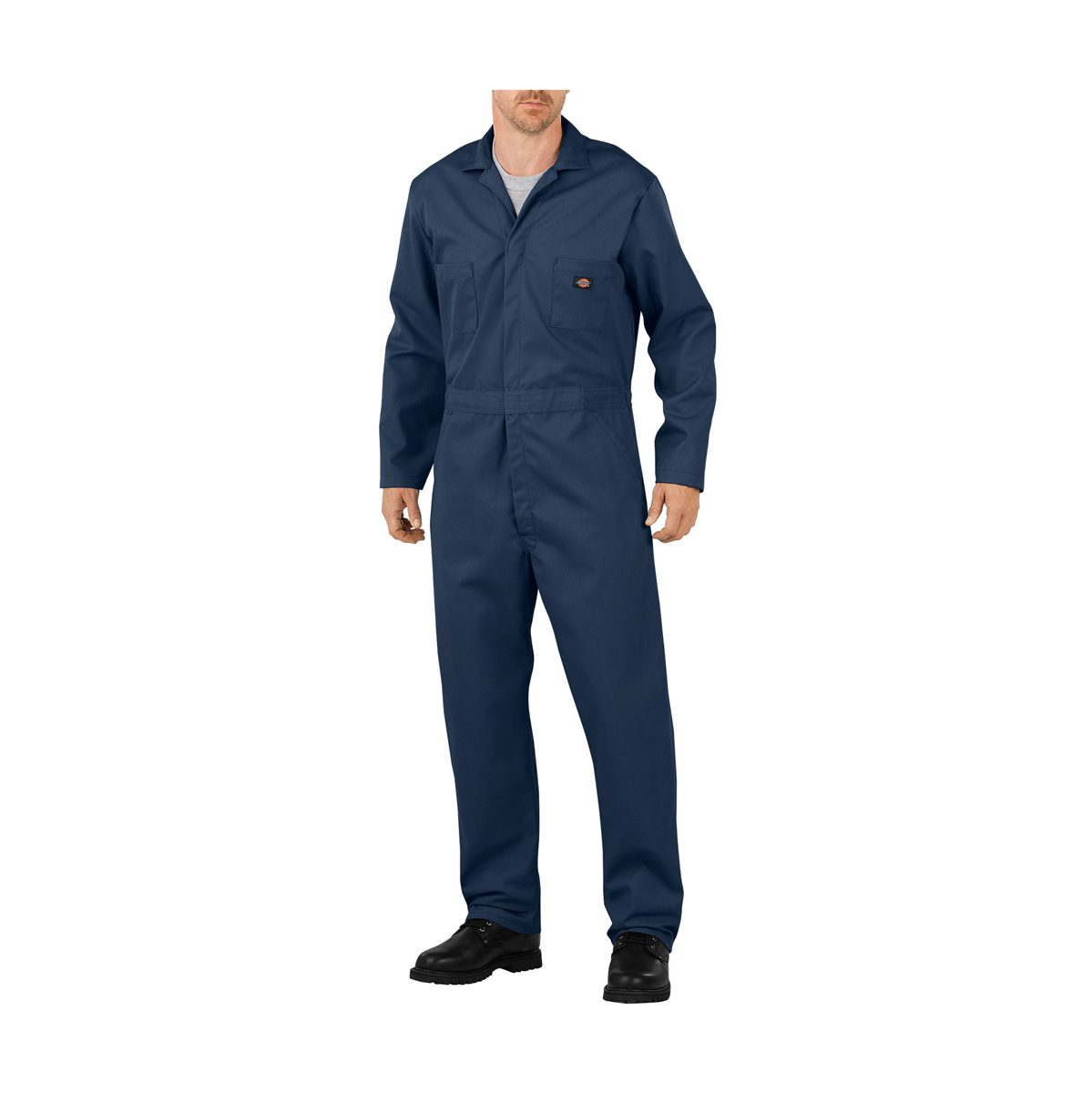 Coveralls for Dirty Jobs