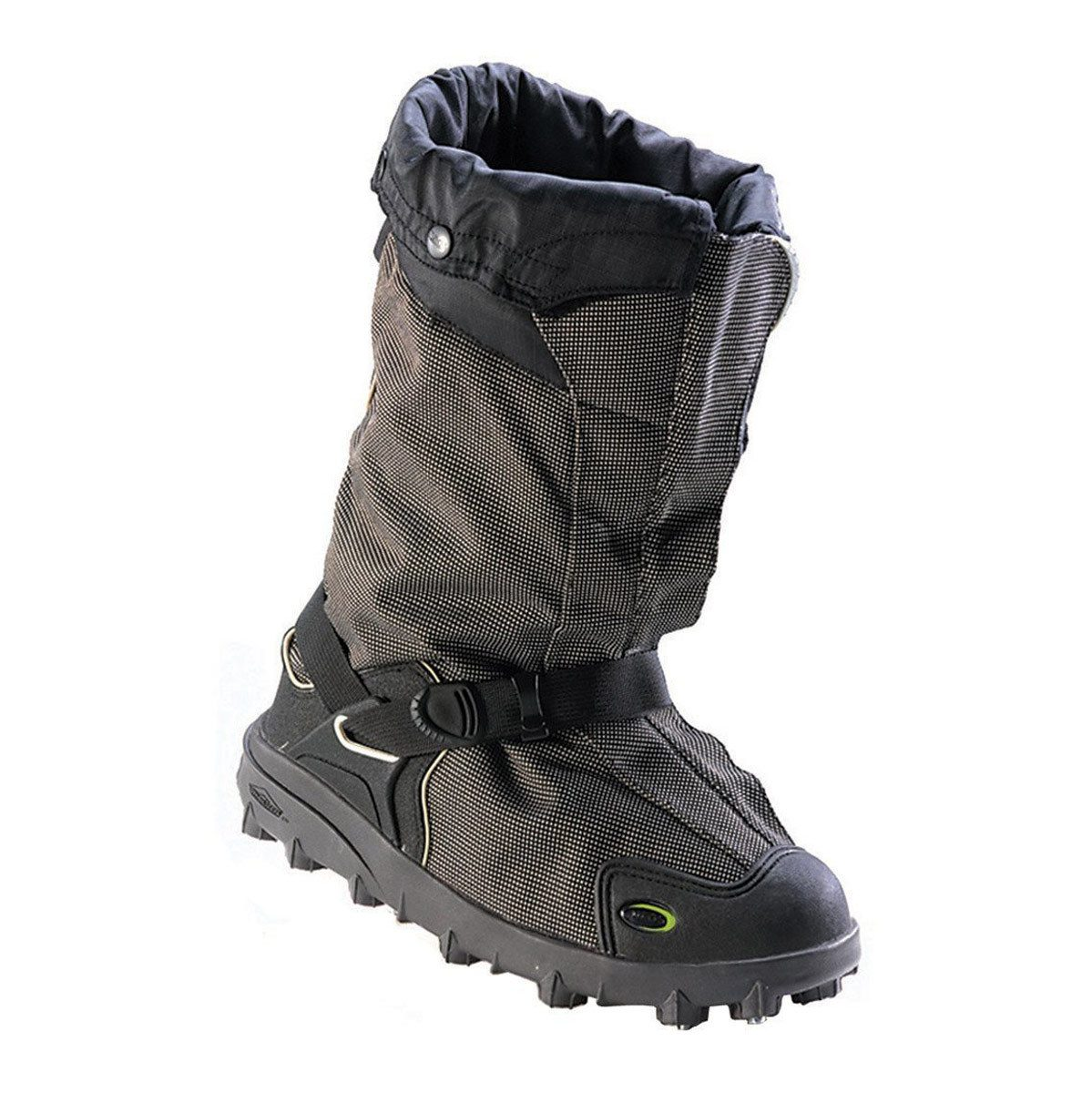 Boots Made for Ice