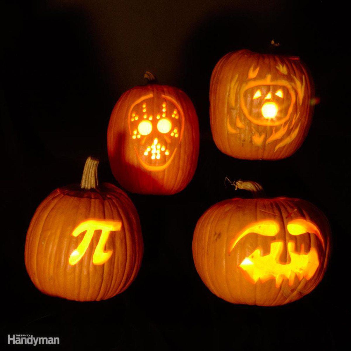 Make Your Pumpkin Carving Last