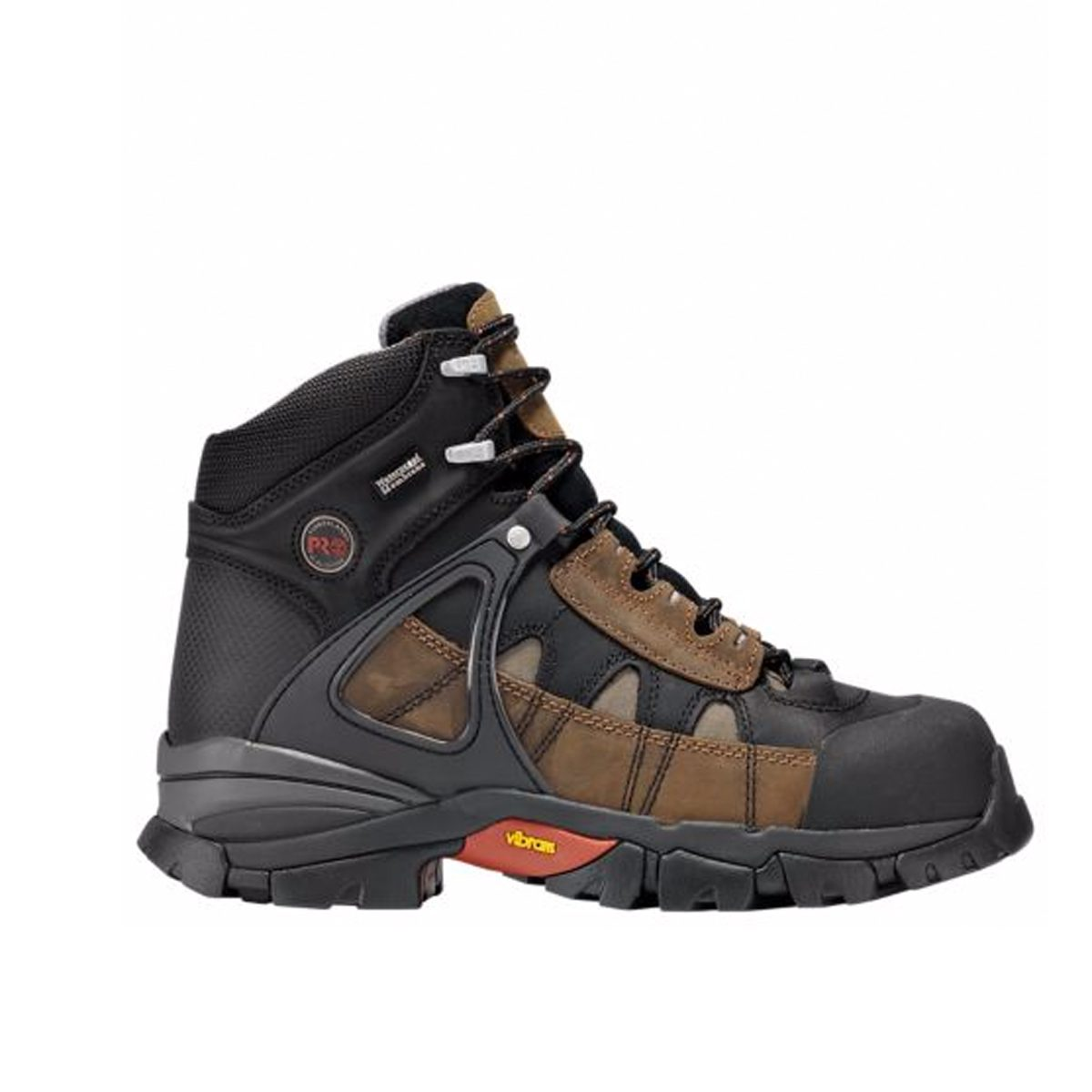 Insulated Boots