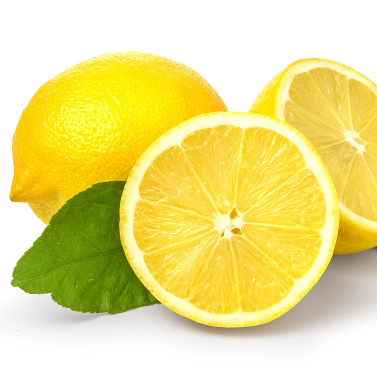 What's the best way to store lemons?