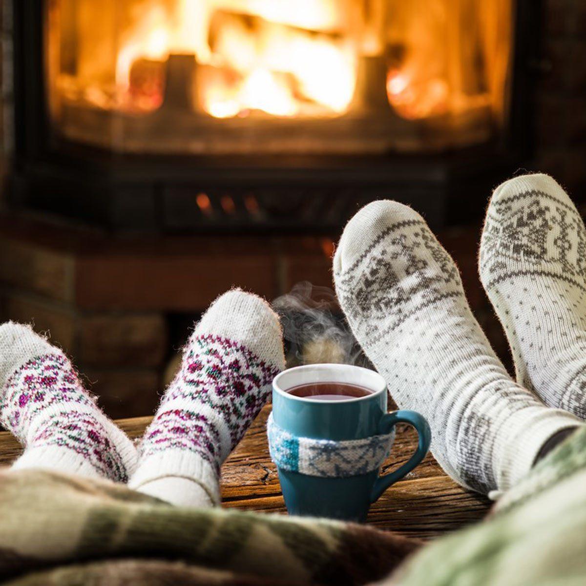 Fireplace Safety Check