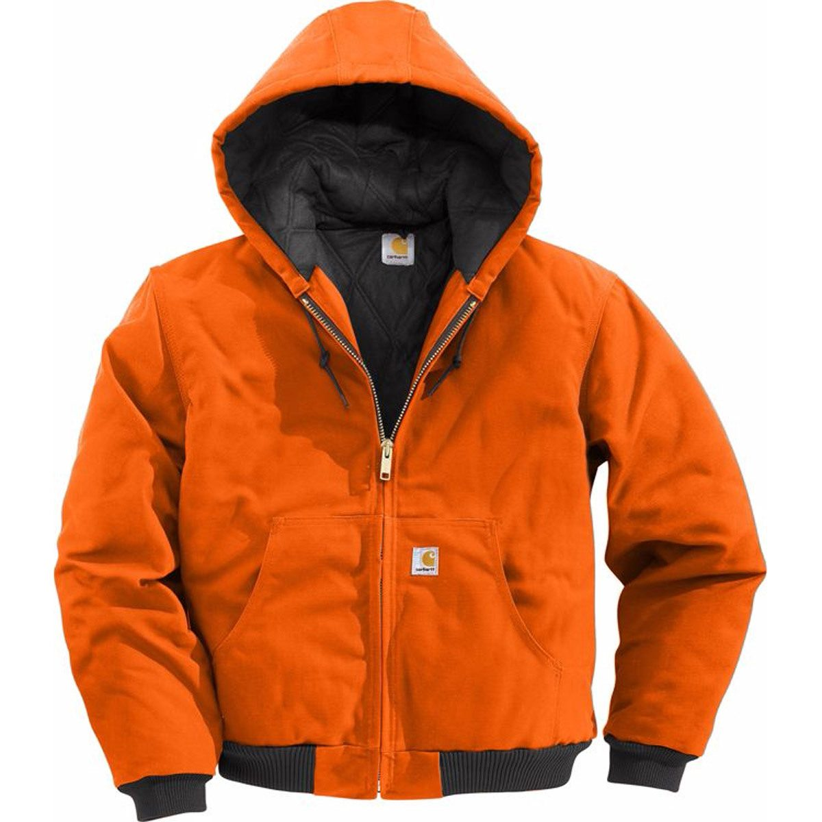 Work Jackets for Tougher Weather