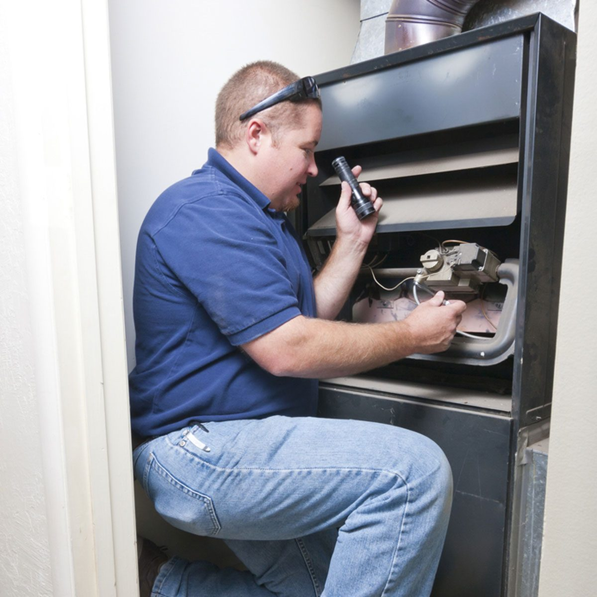 Upgrade Your Old Furnace