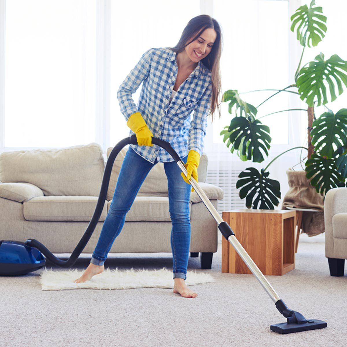 Keep Floors Clean