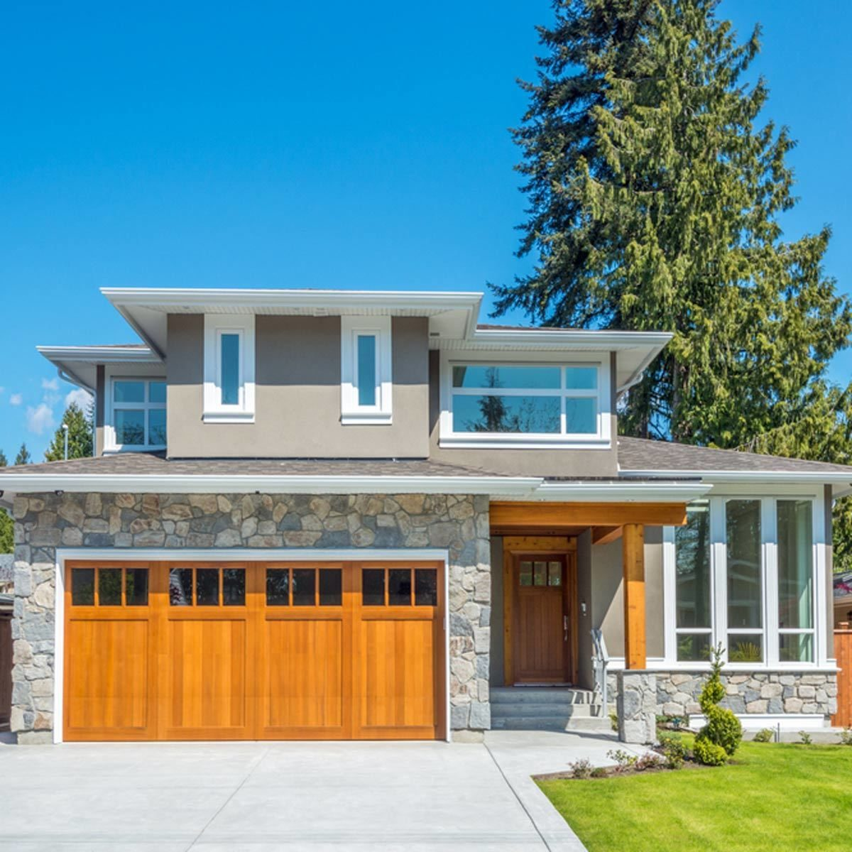 Remodeling Ideas: Garage Door Replacement