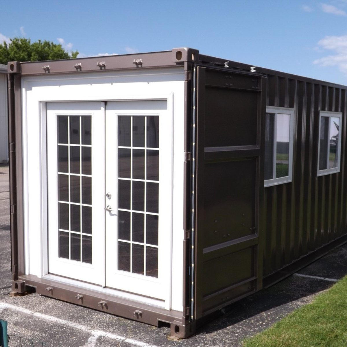 MODS International Tiny Home