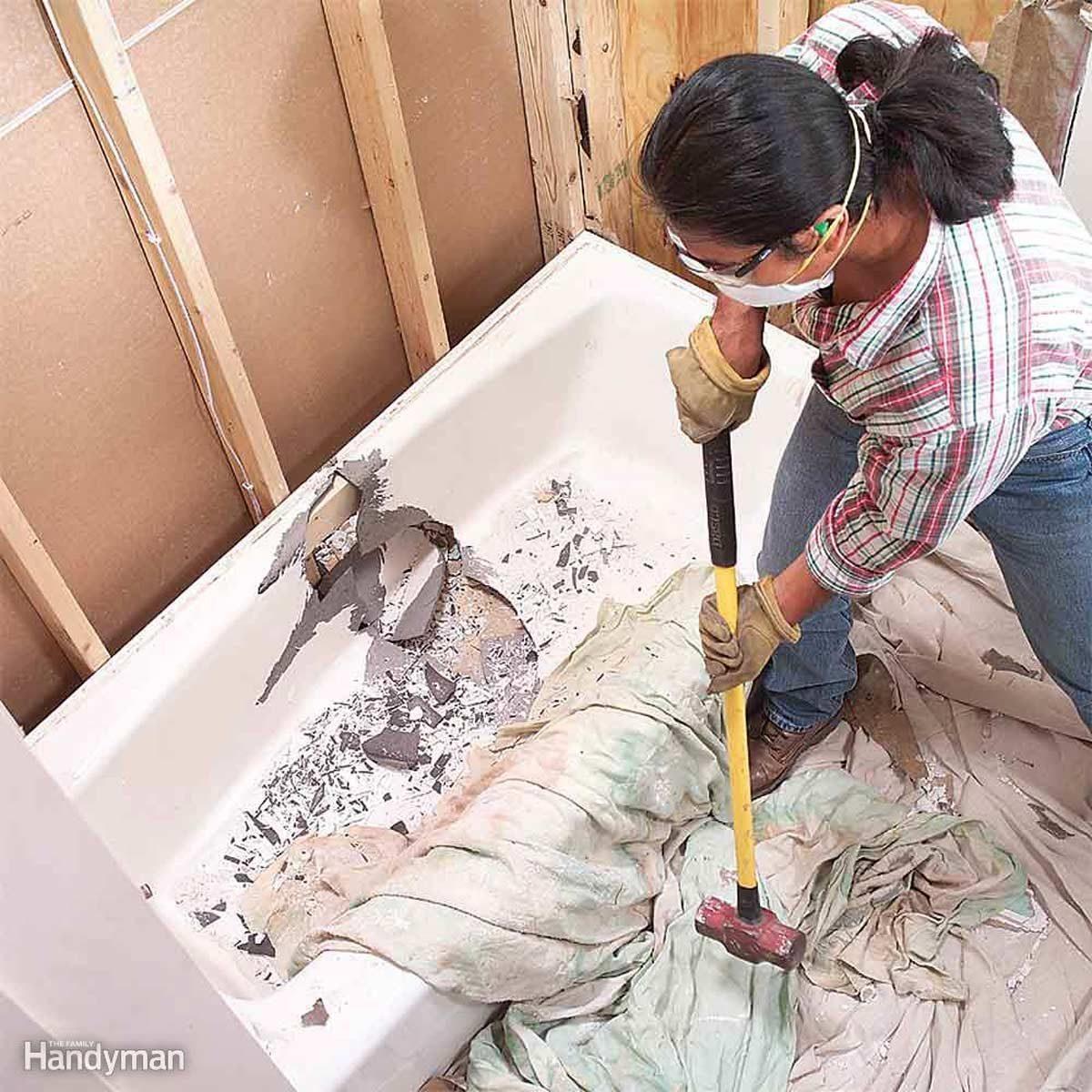 Home Demolition Help