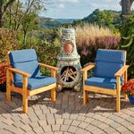 10 Easy Wooden Lawn Chairs & Benches to Build