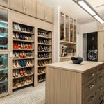 12 Walk-In Closets to Die For