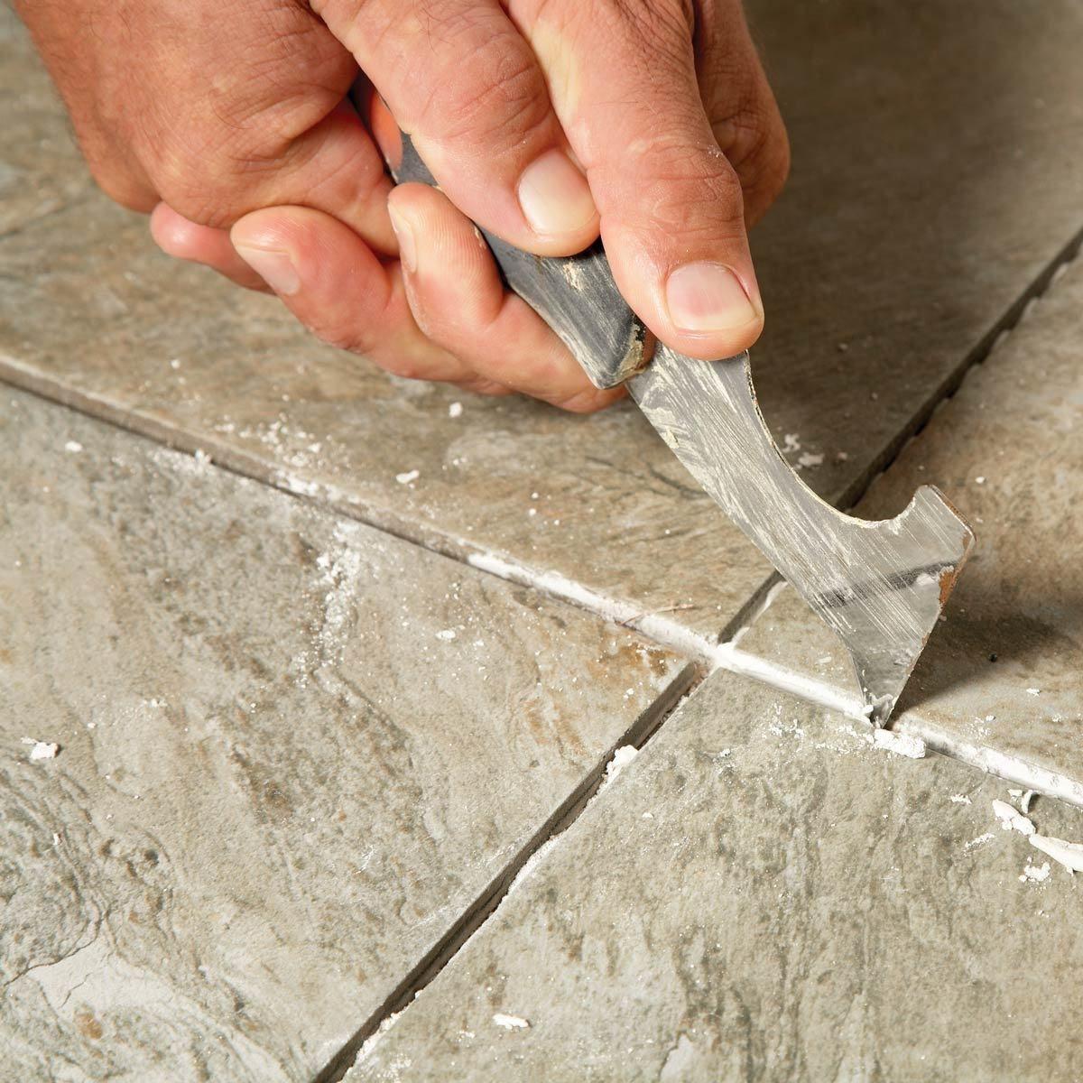 Ceramic Tile: Cons