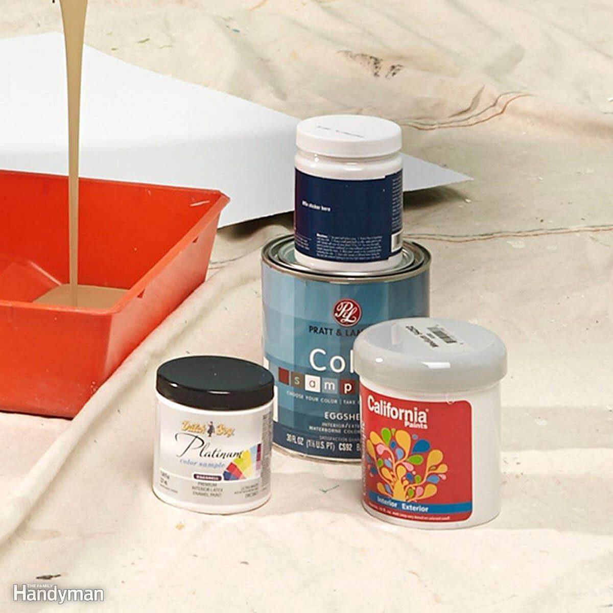 Match Paint Colors