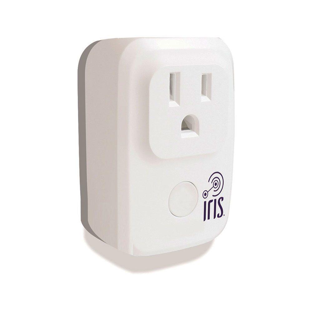 Iris Smart Plug