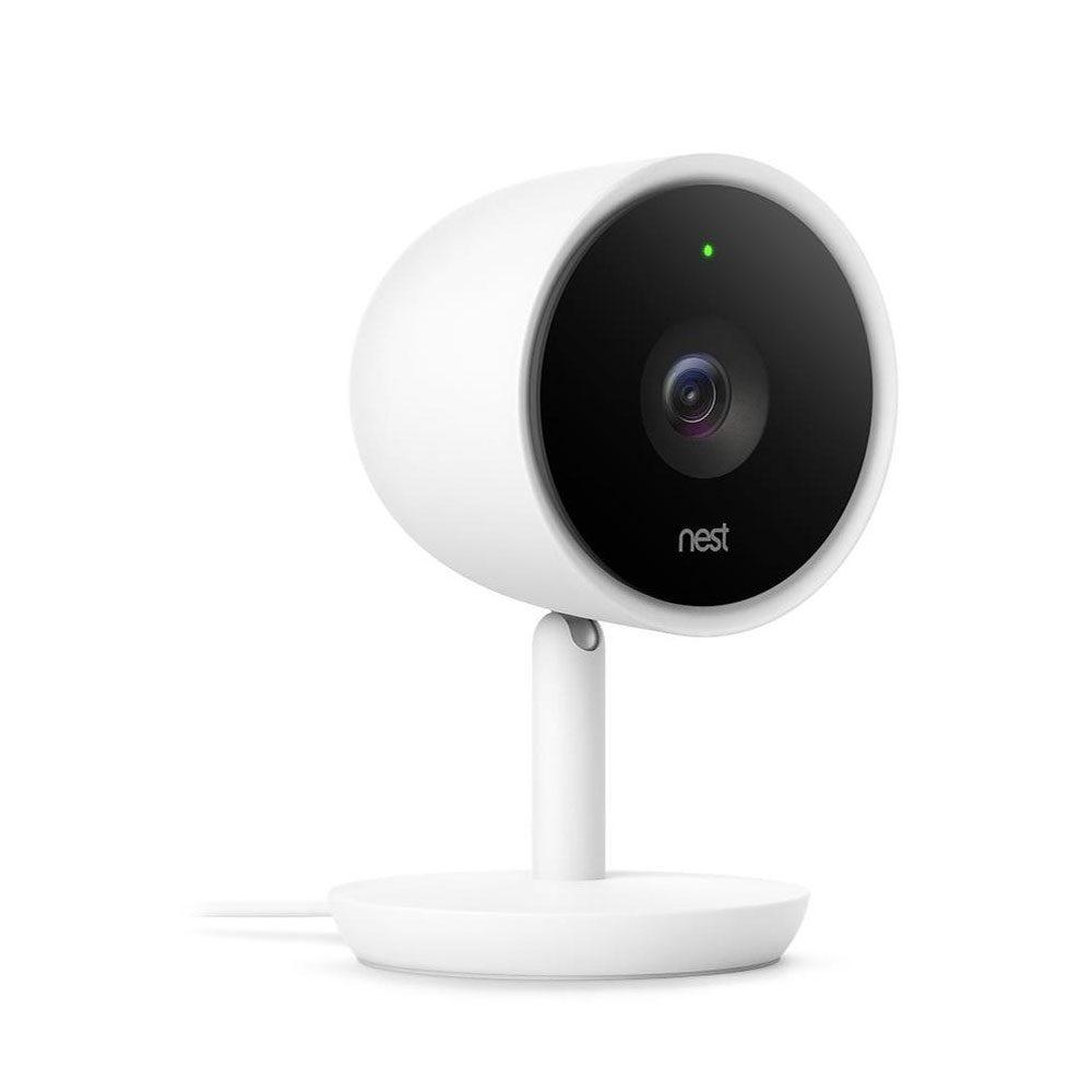 Nest Cam IQ Wireless Indoor Security Camera