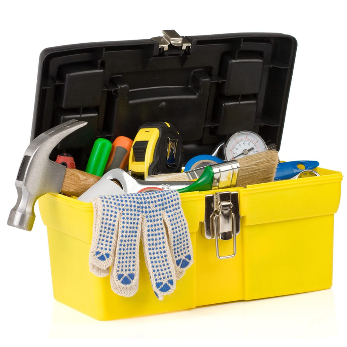 The Toolkit