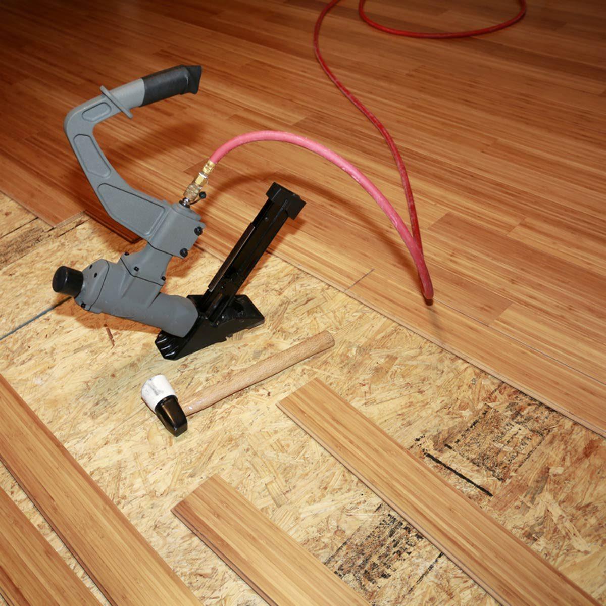 Wood Floor Trends: Bamboo Floors