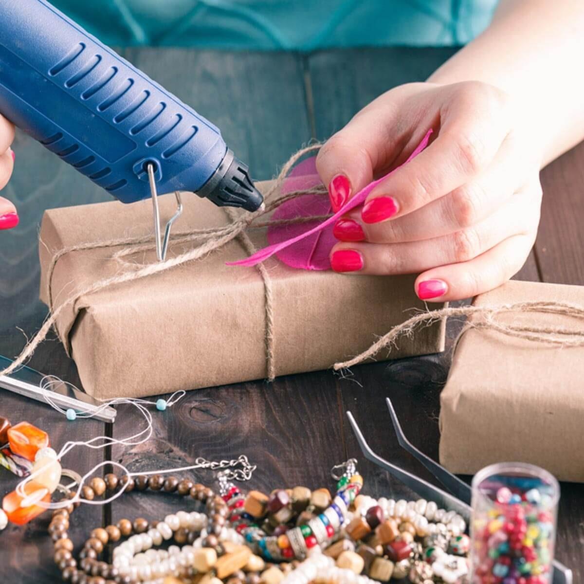 Think DIY Gifts