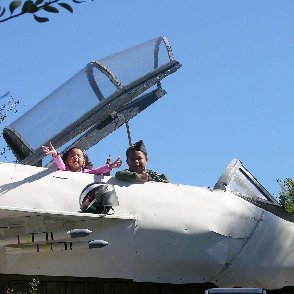 F-14 Play Set