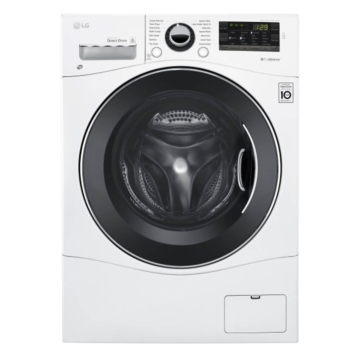 Consider an All-in-One Washer and Dryer