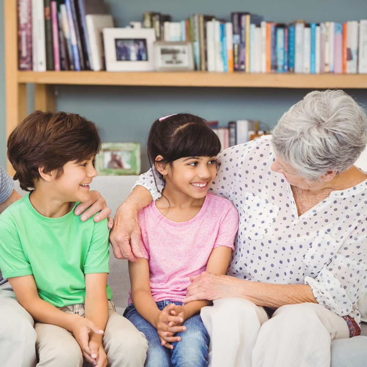 Accommodations for Multiple Generations