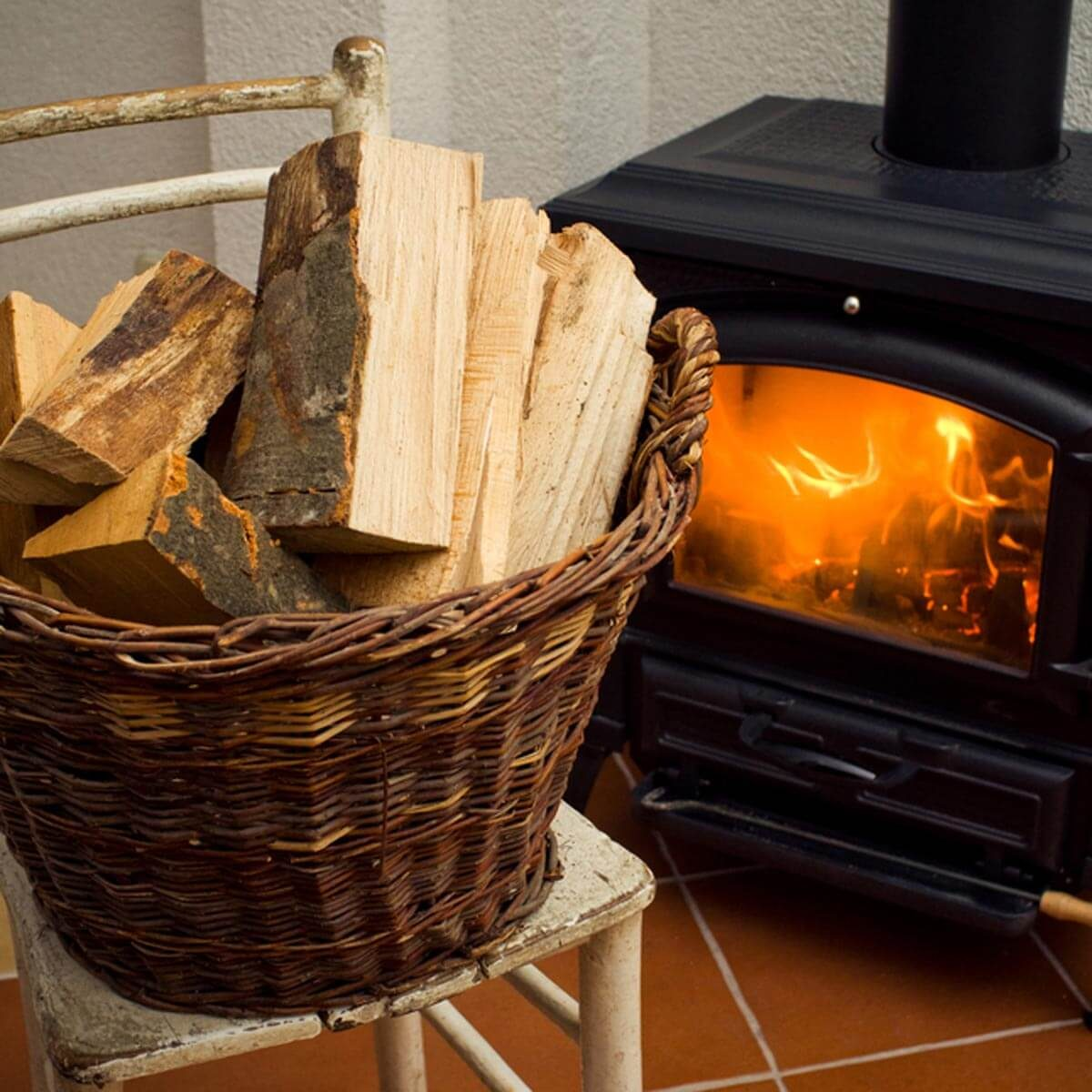Safely Heat Your Home