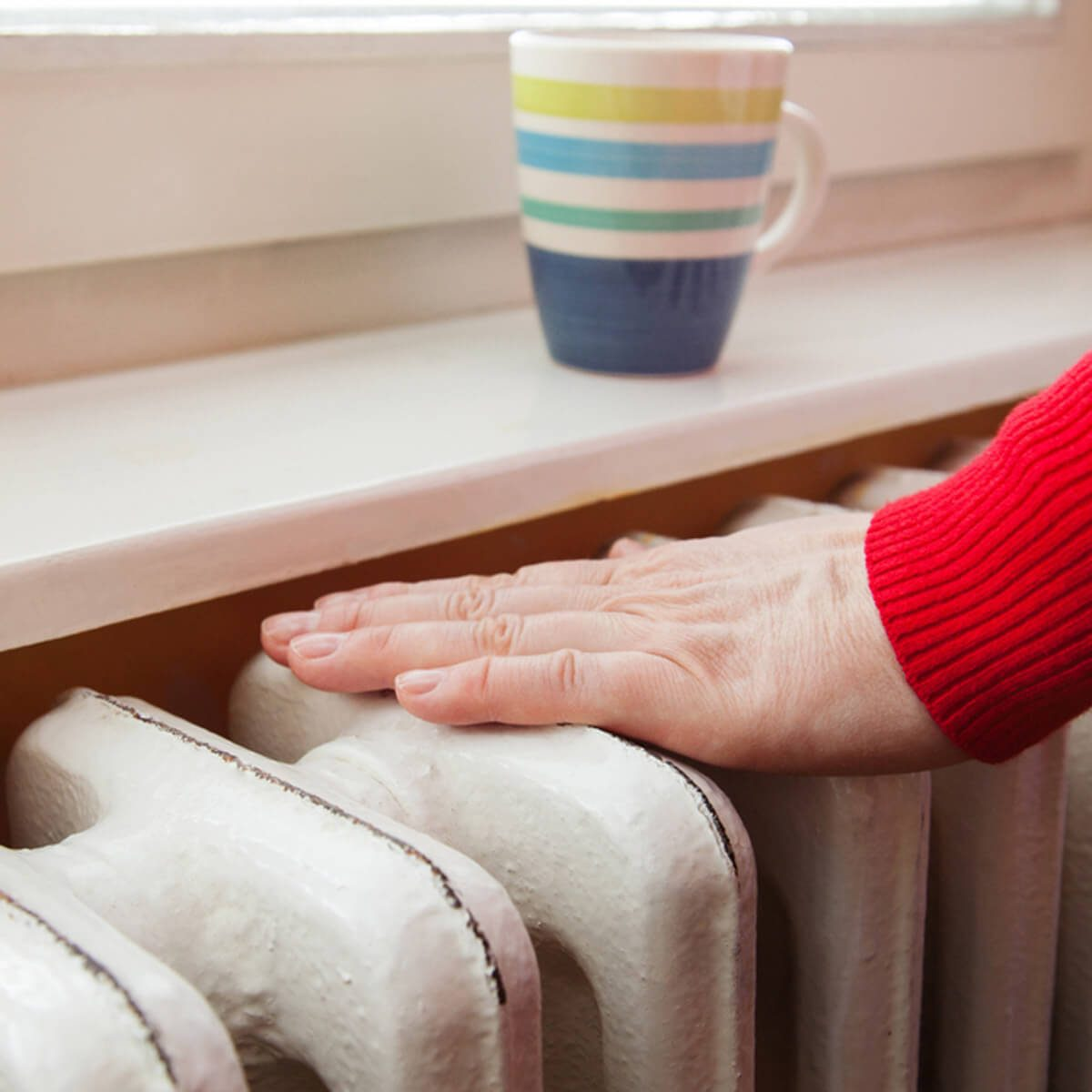 How to Keep House Warm: Winterize Your Radiators