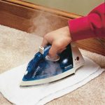 How to Remove Just About Anything From Carpet