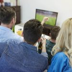 7 Genius Ideas for Getting Everyone in Front of the TV