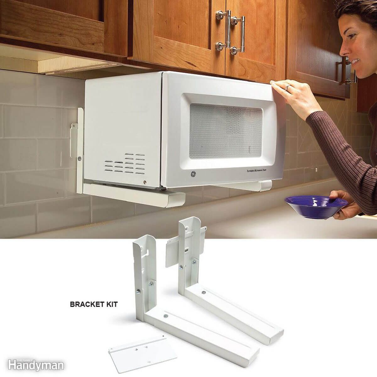 Build in Your Microwave