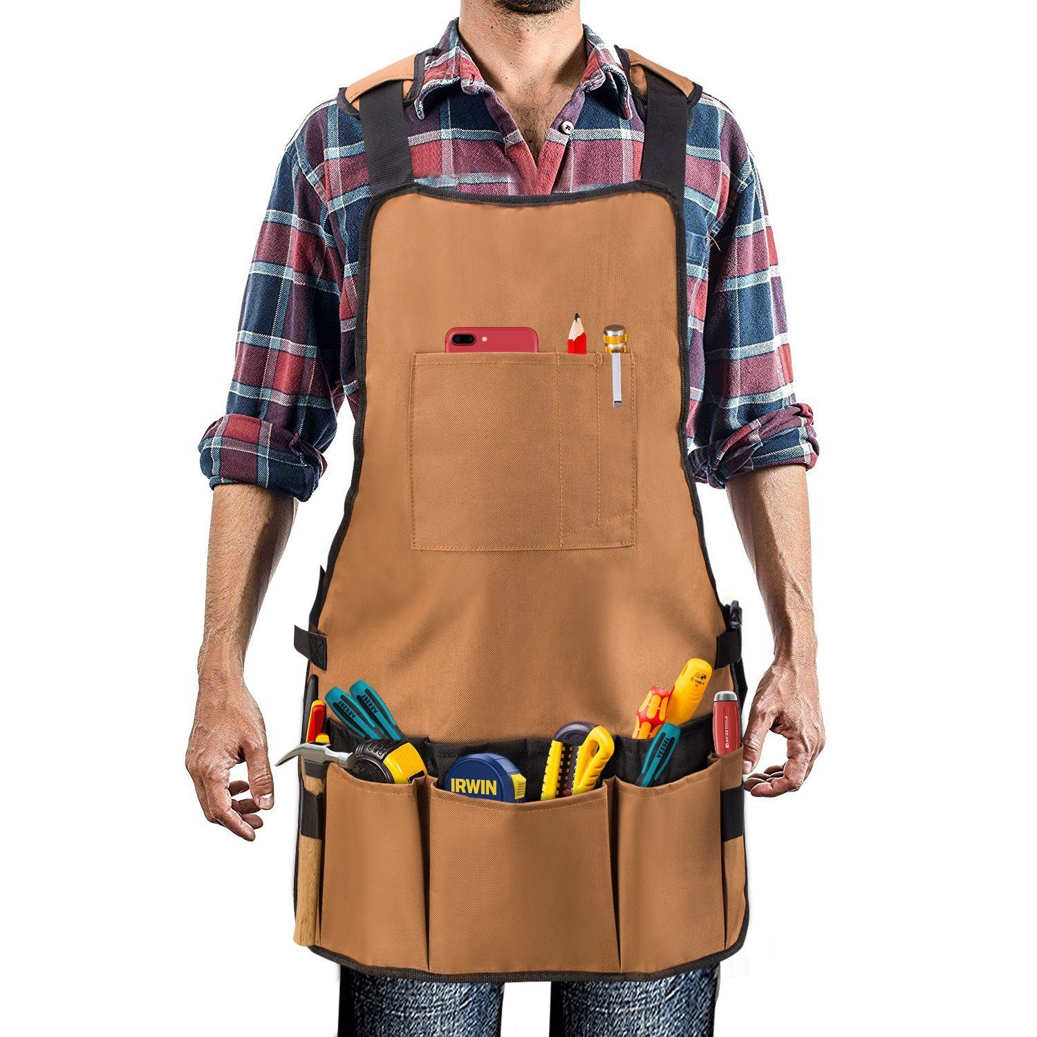 Canvas Shop Apron