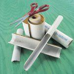 PVC Hack: Curvy Sanding Tools