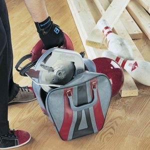 Circular Saw Luggage
