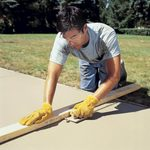 How to Pour a Concrete Slab Successfully: 31 Tips