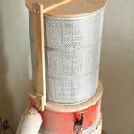 Better Shop Dust Filtration