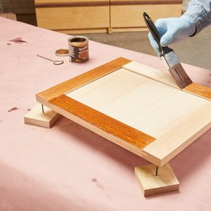 18 Handy Hints for Wood Finishing
