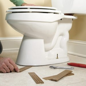 Why You Shouldn't Ignore a Rocking Toilet: How to Fix a Rocking Toilet