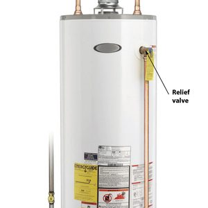 This Mistake Can Launch Your Water Heater Through Your Roof