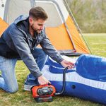 The Best Portable Inflator for Camping and More