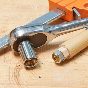 10-Minute Clamp Hack That Will Save Your Hands