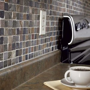 How to Tile a DIY Backsplash