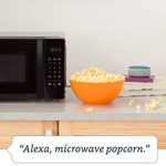 Yes, Alexa Can Even Power Your Microwave (You Still Have to Chew, Though)