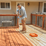 9 Ways to Protect Your Deck or Patio From Summer Heat