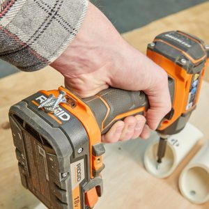 So-Easy Magnetized Drill Hack