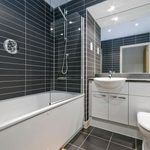 Today's Bathroom Tile Trends