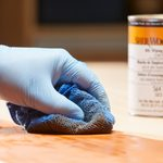 How to Match Wood Stain: Head to the Paint Store