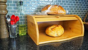 Does a Bread Box Really Keep Bread Fresher?