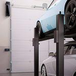 Garage Door Opener Reviews: LiftMaster 8500W