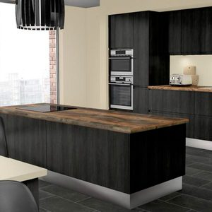 10 Updated Laminate Countertop Ideas That Don't Look Like Laminate